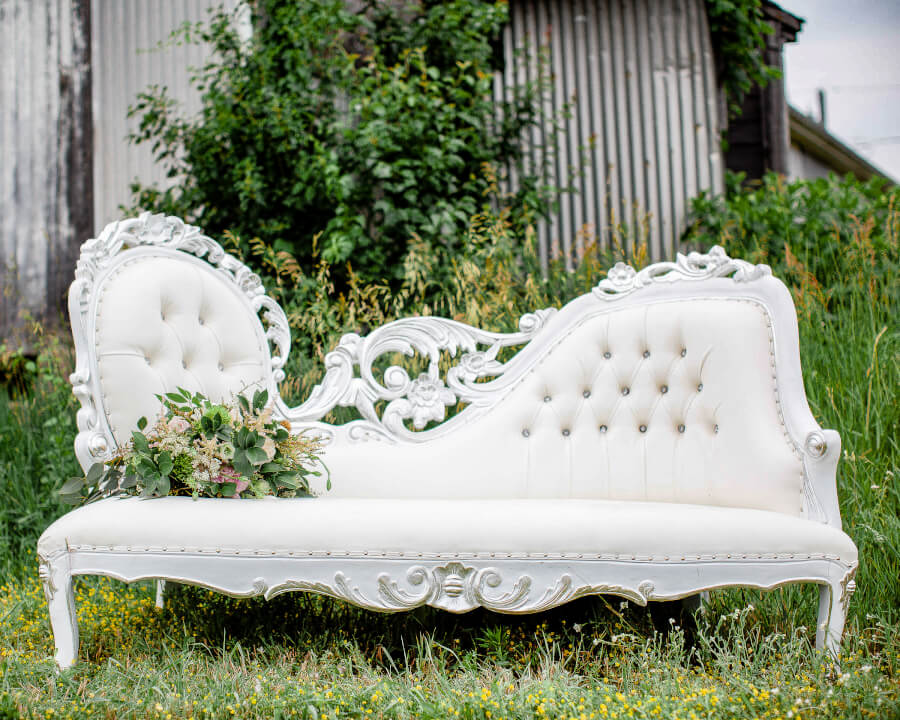 Upholstered Seating